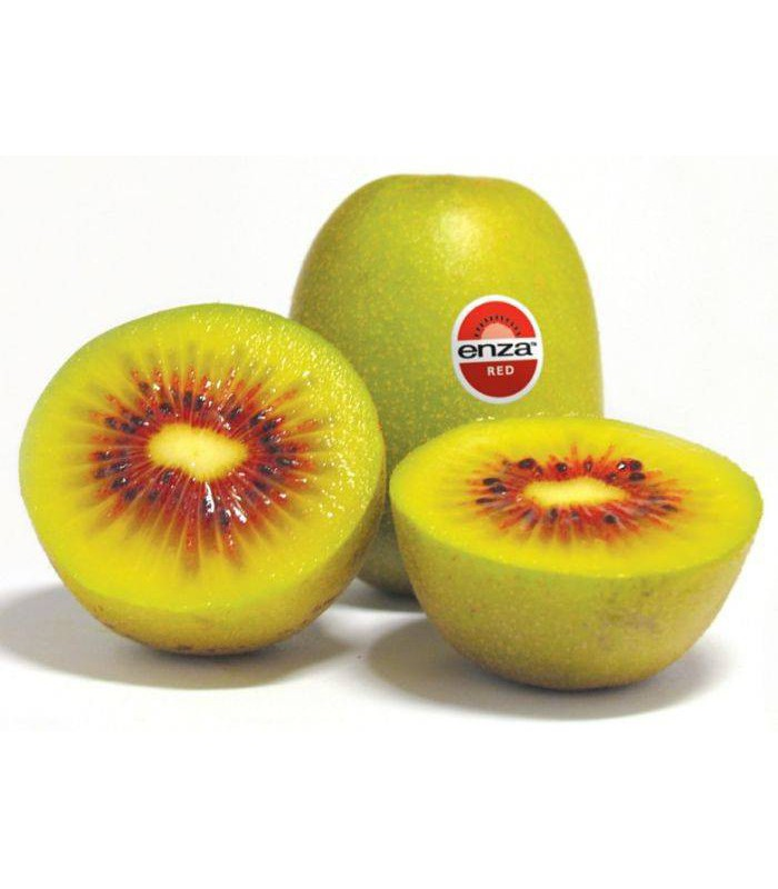 بذر درخت کیوی تو سرخ یا کیوی خونی (RED Kiwifruit)