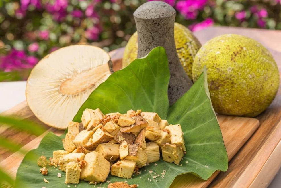 برد فروت Breadfruit