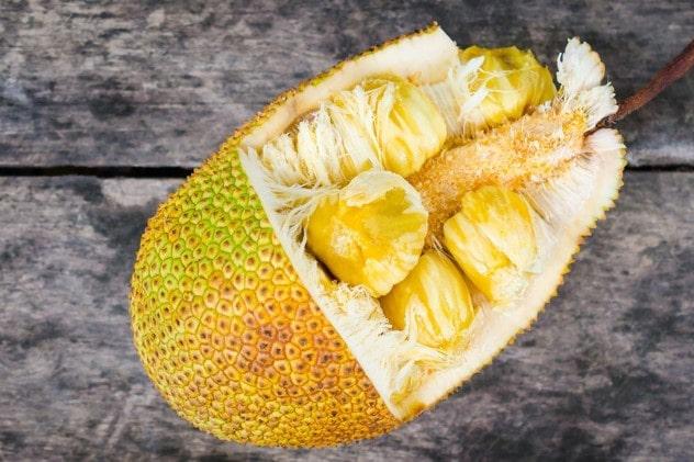 جک فروت Jackfruit