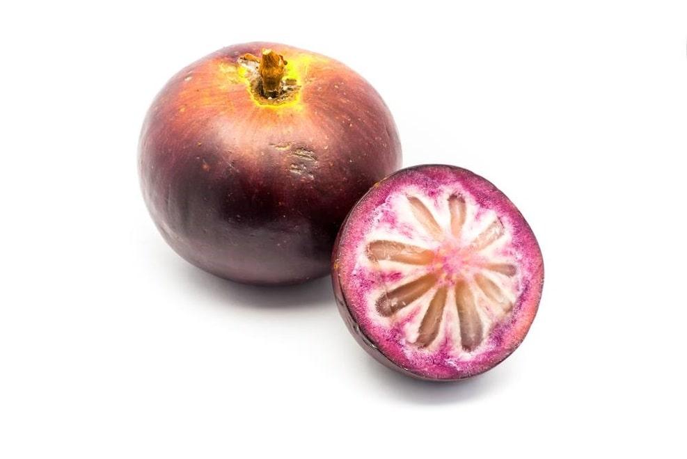سیب ستاره ای Star apple