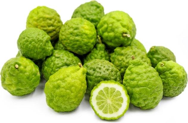 لیمو کفیر Kaffir Lime