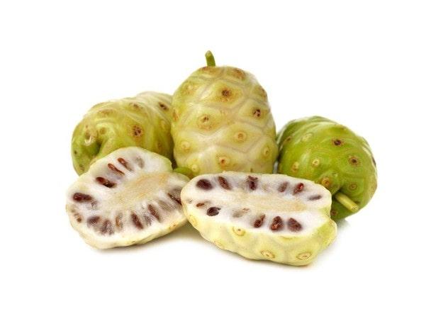 میوه نونی Noni Fruit