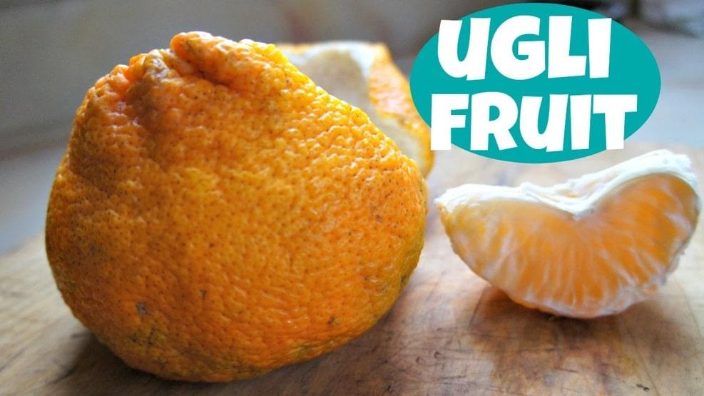 میوه چروکیده - Ugli Fruit