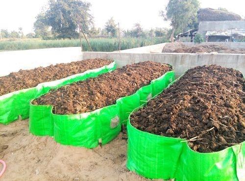 کود گیاهی تقویت کننده خاک